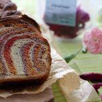 koláč z lievito madre