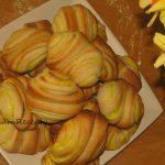 koláče z lievito madre