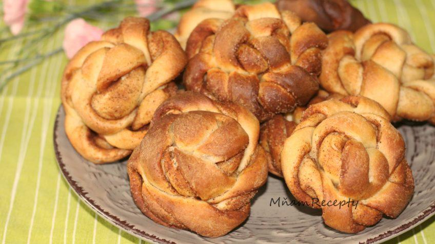 recepty z lievito madre