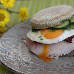 raňajky z kvásku