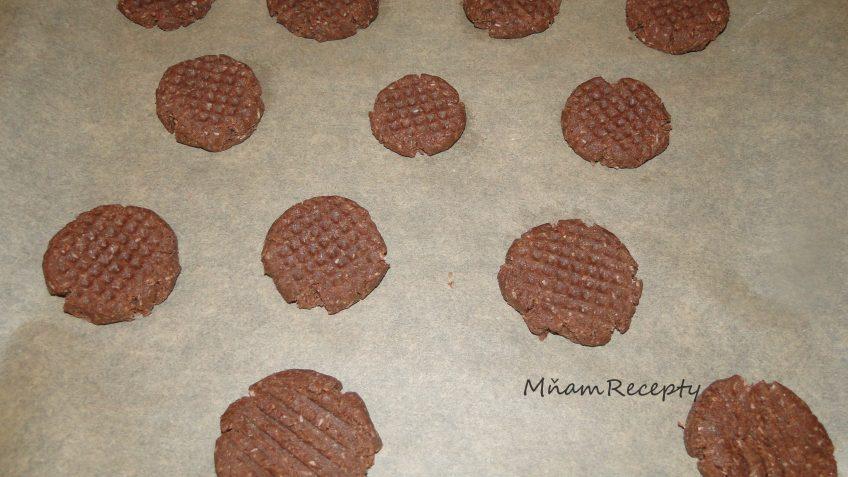 kváskové koka sušienky