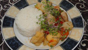 nedeľný obed